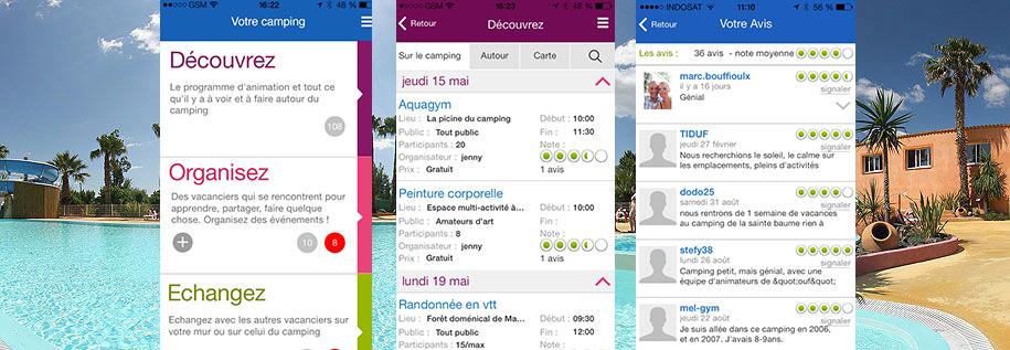 App Toocamp