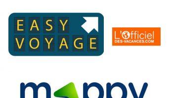 Easyvoyage Mappy