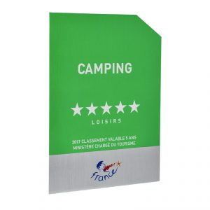 Toocamp, service 5 étoiles *****